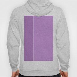 Purple Lines Hoody