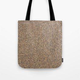 Sand Texture Tote Bag