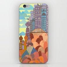 Novo Arkhangelsk iPhone & iPod Skin