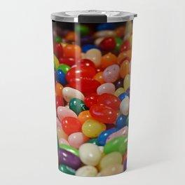 Colorful Candies Travel Mug