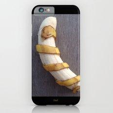 Banana Snake iPhone 6s Slim Case