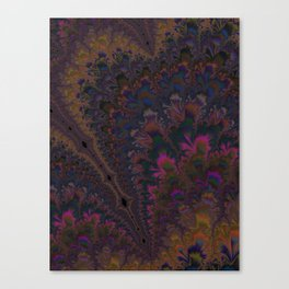 Up and Up Canvas Print