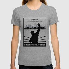Philadelphia Boxing T-shirt