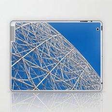 Biosphere Mesh Laptop & iPad Skin