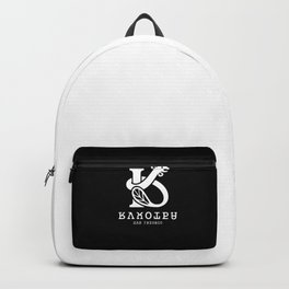 Splatoon Backpack