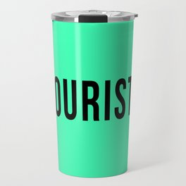 TOURIST Travel Mug