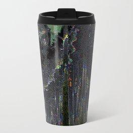 Digital Fog Travel Mug