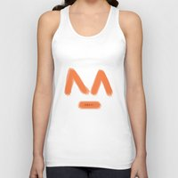 kawaii Tank Tops featuring Kawaii ^_^ by HJMoubarak