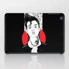 NO WAIFU FOR YOU iPad Case