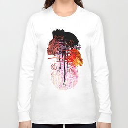 SISTA SAGE Long Sleeve T-shirt