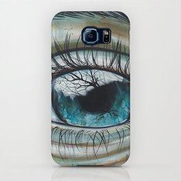 Your Love Awakens Me iPhone Case