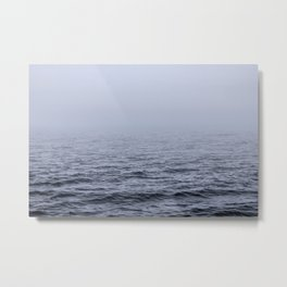 The Day When Heaven Descended Metal Print