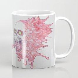 Gumskull Coffee Mug