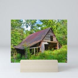 Russell Farm Mini Art Print