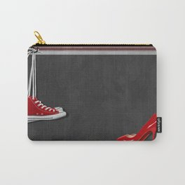 Shoes for every occasion Carry-All Pouch