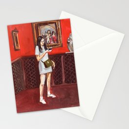 Arting Stationery Cards
