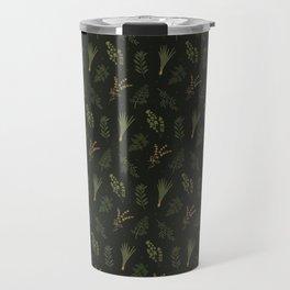 Fresh Herbs 2 Travel Mug