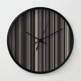 Lineara 10 Wall Clock