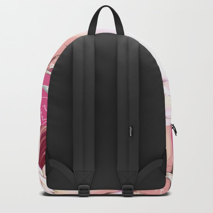 Dynamic Duo Backpack