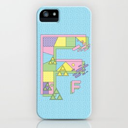 Stupid Modern Languages iPhone Case