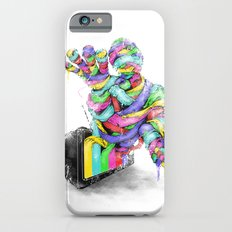 the mummy on air iPhone 6 Slim Case