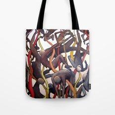 Carried Away Tote Bag