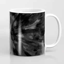 color explosion gogh pattern gobwmb Coffee Mug