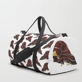 Musk Ox Duffle Bag