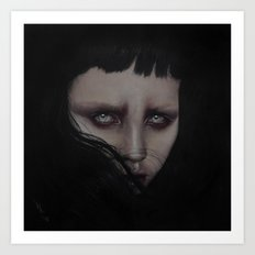 ARCANE Art Print