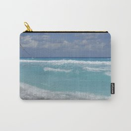 Carribean sea 3 Carry-All Pouch