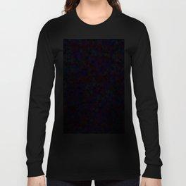 dot dot blob blob Long Sleeve T-shirt