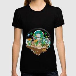Monsterland T-shirt