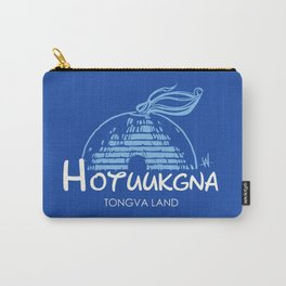 Hotuukgna Carry-All Pouch