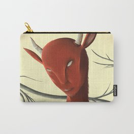 Satyre Carry-All Pouch