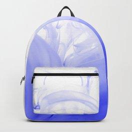 Liquid blue agate Backpack
