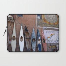Kayaks in Colorado Laptop Sleeve