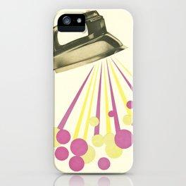 Steamy iPhone Case