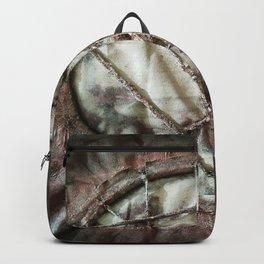 Woven Threads . Dream Catcher Backpack