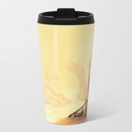Desert Princess Travel Mug