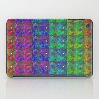 squirtle iPad Cases featuring Squirtle Spectrum by pkarnold + The Cult Print Shop