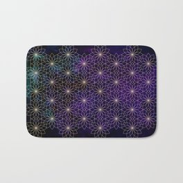 A Time to Every Purpose Under Heaven Bath Mat