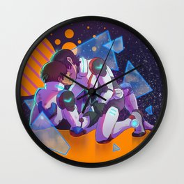 CountDown 7 Wall Clock