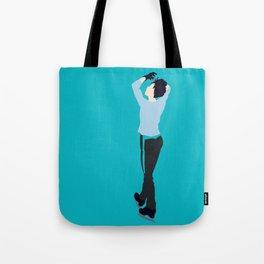 Yuuri Katsuki Minimalism Tote Bag