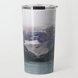 Lake Louise Travel Mug