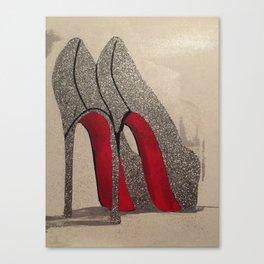 Rendevous  Canvas Print