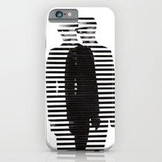 Deconstruction IV (Thin Man) Slim Case iPhone 6s