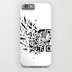 Break a (QR) Code Slim Case iPhone 6s