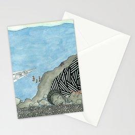Daydream #8 Stationery Cards
