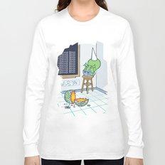 Shallow Ones 2 Long Sleeve T-shirt