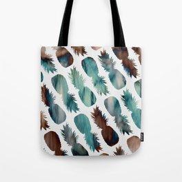 Pineapple-palooza Tote Bag